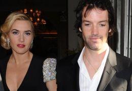 Kate Winslet mit Ned Rocknroll