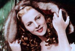 Der Pirat und die Dame - Joan Fontaine