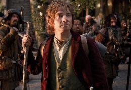 Der Hobbit: Eine unerwartete Reise - JAMES NESBITT...Nori