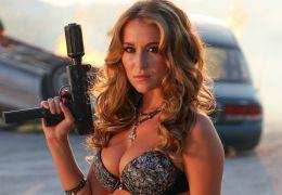 Alexa Vega in Machete Kills