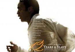 Twelve Years a Slave - Plakat