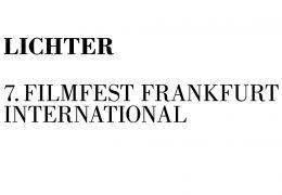 Das LICHTER Filmfest Frankfurt 2014