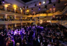 Deutscher Filmball 2014