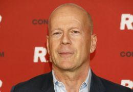 R.E.D. 2 - Photocall - Bruce Willis