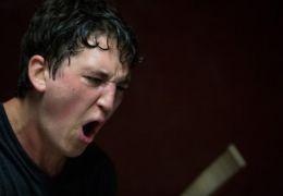 Miles Teller in 'Whiplash'