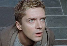 Topher Grace als Eddie Brock