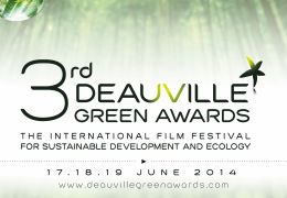 Deauville Green Awards 2014