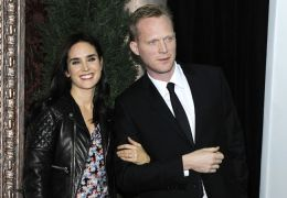 Paul Bettany mit Jennifer Connelly