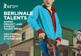 Berlinale Talents 2014