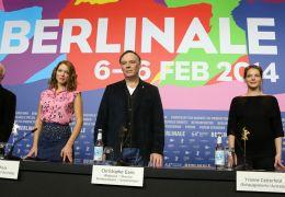 Pressekonferenz zu Die Schöne und das Biest Premiere...rfeld