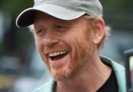 Dickste Freunde - Director/producer RON HOWARD