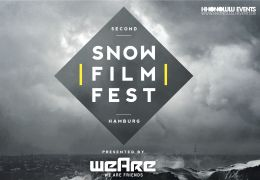 Second Snow Film Fest