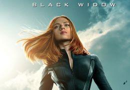 The Return of the First Avenger - Scarlett Johansson