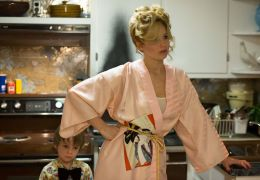 American Hustle - Jennifer Lawrence