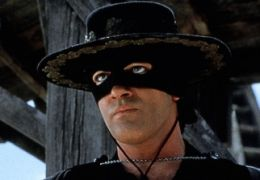 Die Maske des Zorro