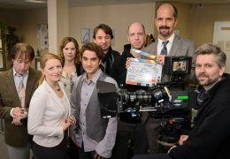 Stromberg - Der Film - Beginn der Dreharbeiten