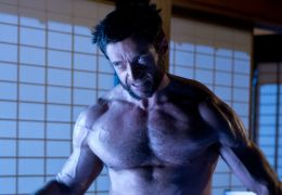Wolverine: Weg des Kriegers - Logan / Wolverine (Hugh...kman)