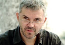 Regisseur Michael Glawogger - Das Vaterspiel