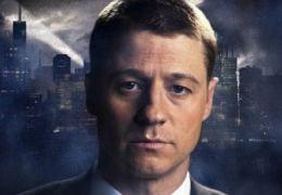Ben McKenzie in 'Gotham'
