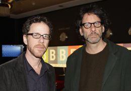 Ethan Coen und Joel Coen - 61st Berlin Film Festival...2011