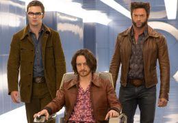 Filmstill aus 'X-Men: Zukunft ist Vergangenheit'