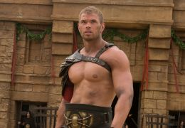 The Legend Of Hercules - Kellan Lutz ('Hercules')