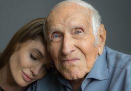 Unbroken - Angelina Jolie und Louis Zamperini
