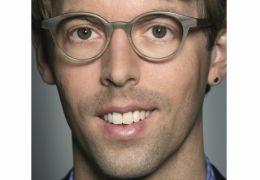 Florian Weghorn / Programmleiter Berlinale Talents