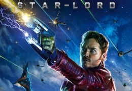 Guardians of the Galaxy - Charakter Star-Lord