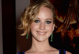 Die Tribute von Panem - Mockingjay Teil 1 - Jennifer...rence
