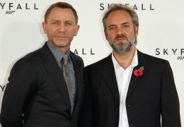 James-Bond-Dreamteam Daniel Craig und Sam Mendes