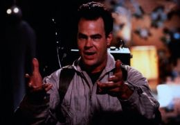 Dan Aykroyd in Ghostbusters 2