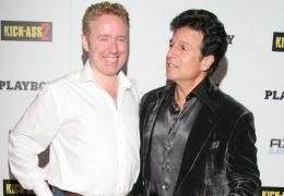 Mark Millar und John Romita Jr.