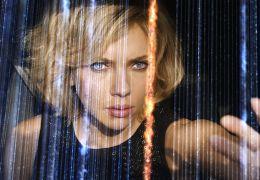 Lucy - Scarlett Johansson als Lucy