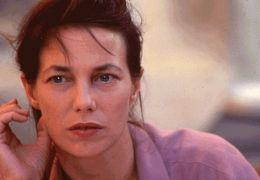 Die schöne Querulantin Frenhofers Ehefrau Liz (Jane Birkin).