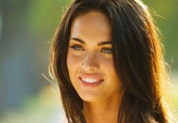 Megan Fox in 'Transformers - Die Rache'