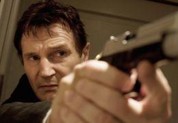 Liam Neeson spielt Bryan Mills in 96 Hours