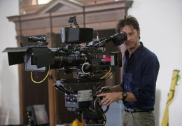 Wish I Was Here - Behind the scene: Zach Braff...ungen
