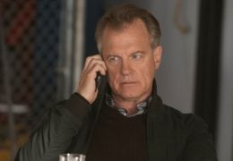 Stephen Collins in der TV-Serie 'Falling Skies'