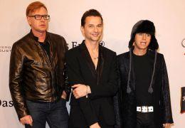 Depeche Mode bringt Konzertfilm raus - Andrew...Gore