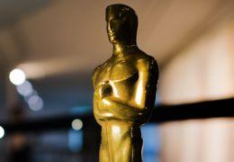 Der begehrte 'Oscar'