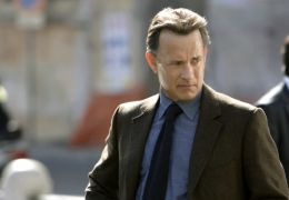 Tom Hanks als Robert Langdon in 'Angels and Demons'