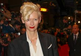 The Grand Budapest Hotel - Tilda Swinton -...erlin