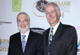 Ron Clements und John Musker