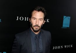 John Wick - Keanu Reeves beim New York Special Screening