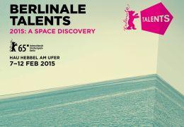 Berlinale Talents 2015