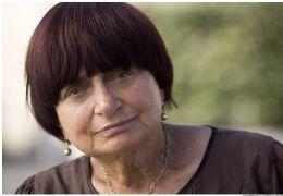 Agnès Varda in 'Die Strände von Agnès'