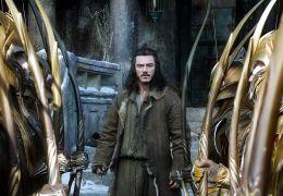 Der Hobbit 3: Die Schlacht der Fünf Heere - LUKE EVANS