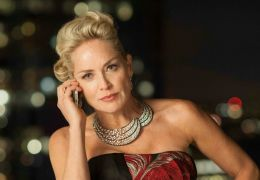 Fading Gigolo - Dr. Parker (Sharon Stone)