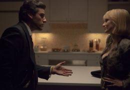 A Most Violent Year mit Oscar Isaac und Jessica Chastain